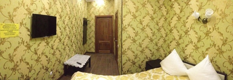 Комната №6