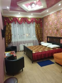Комната №10 *