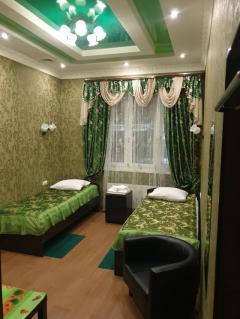 Комната №9 *
