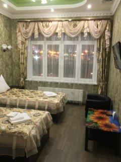 Комната №7